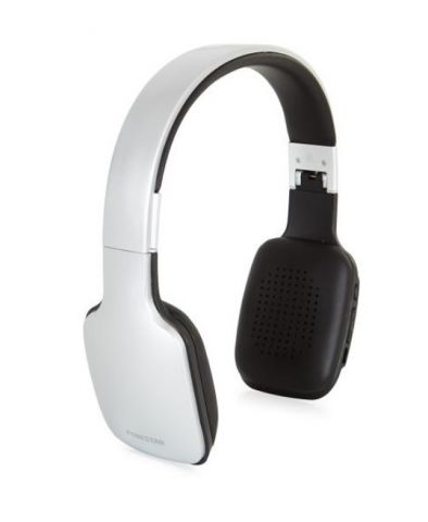 AURICULAR BLUETOOTH SLIM GRIS