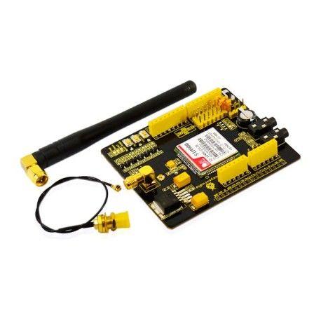 MODULO SHIELD GSM/GRPS SIM900 PARA ARDUINO