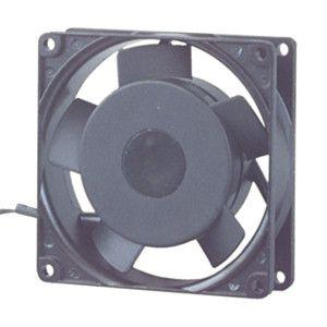 VENTILADOR 92x92x25 220V AC